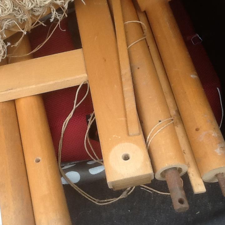 Anyone have info on Lervad Looms?   Weavolution